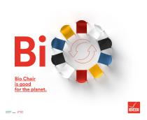 Bio chair catalogue