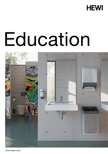 HEWI Education