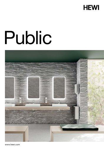 HEWI Public