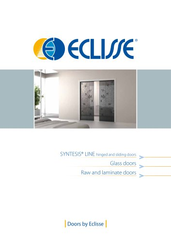 Doors by Eclisse