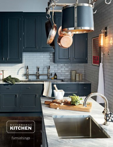 Kitchen Furnishings