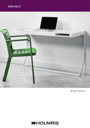 Workstations/MILK Desk: Mini MILK