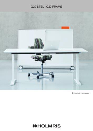 Workstations:Q20