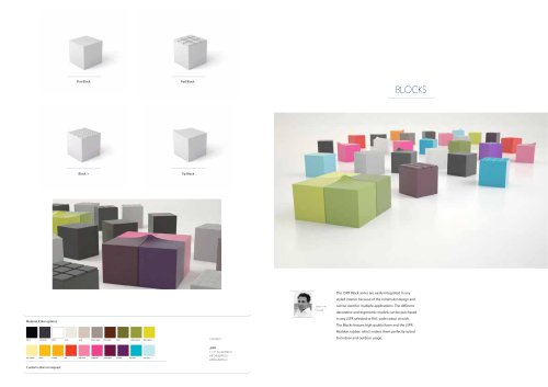 Blocks Brochure
