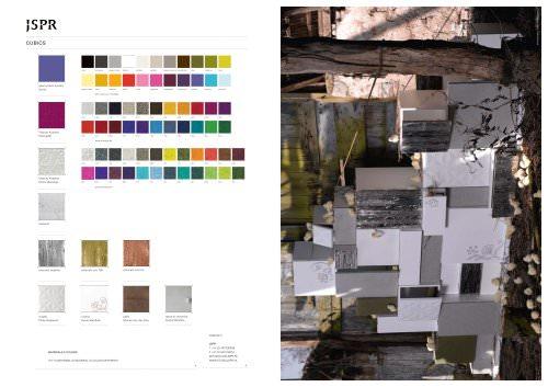 Cubics Cabinets brochure