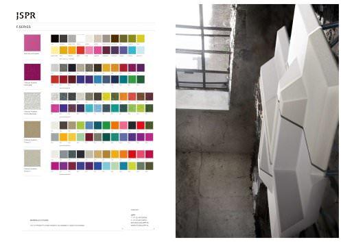f-series brochure