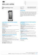 XEVL-2011-GPRS