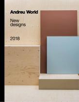 New Designs Catalog 2018