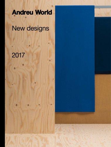 New Designs Catalog