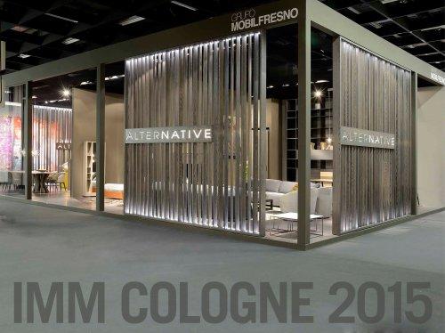 Alternative colonia 2015