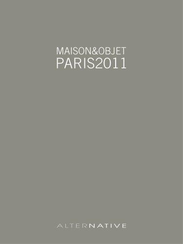 Alternative Paris 2011