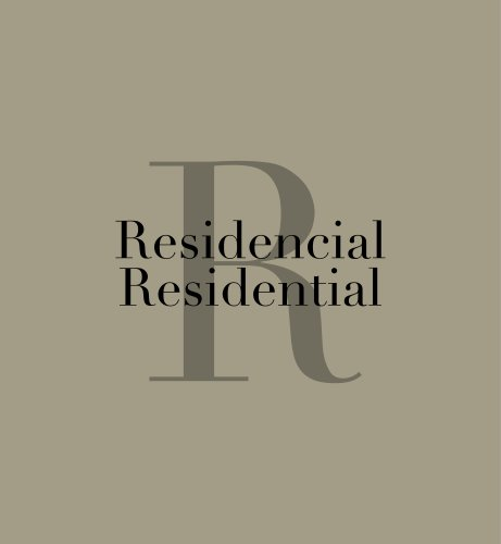 Contract - Residencial
