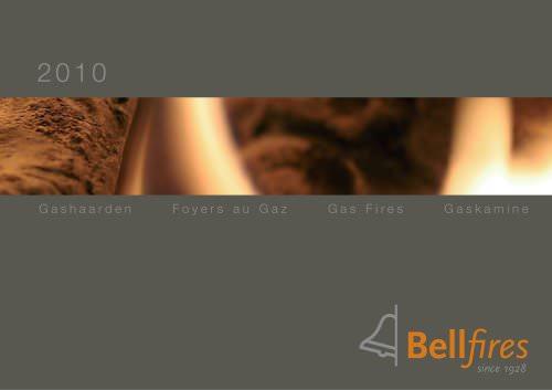 Bellfires Gas Fires 2010