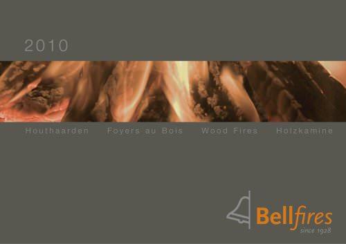 Bellfires  Wood Fires 2010