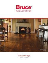 Bruce Rustic Heritage