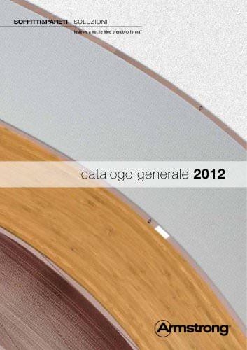 Catalogo generale   Schede prodotti