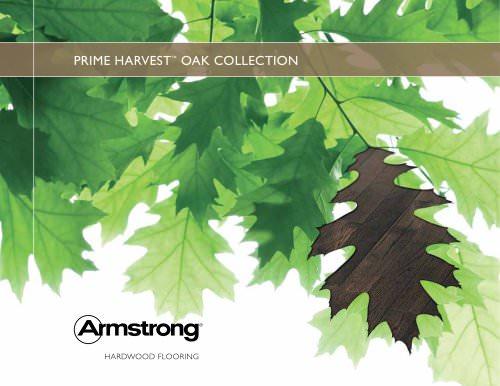 Prime Harvest Oak