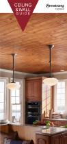 Ceiling & Wall Guide