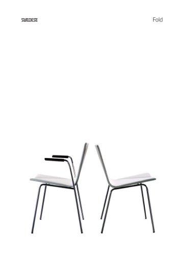 Fold chairs & armchairs