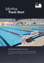 Myrtha Track-Start