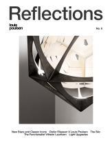Louis Poulsen Reflections No. 6