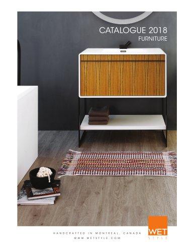 2018 Furniture Catalogue