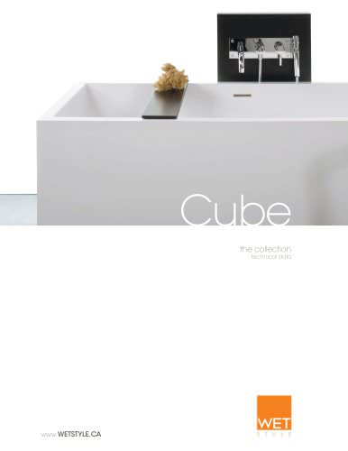 Cube Collection