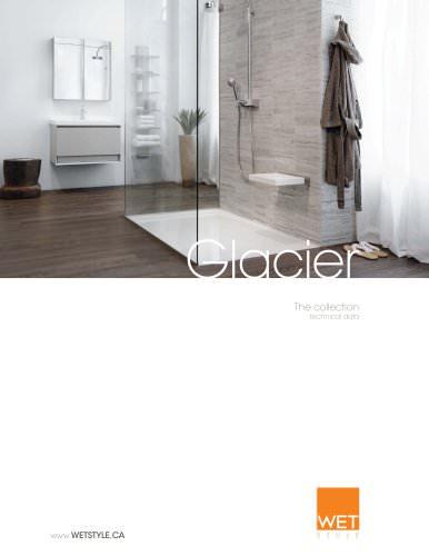 Glacier Collection