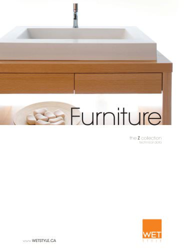 Z Collection - furniture