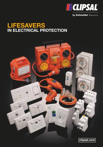 Lifesaver in Electrical Protection