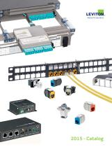 Catalog - Network Solutions 2015