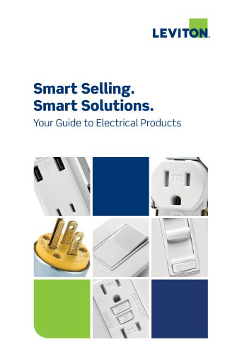 Smart Selling. Smart Solutions.