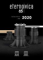CATALOGO 2020 Pedestal_Woodeck