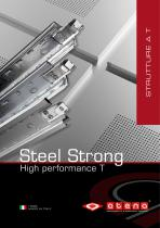 STEEL STRONG