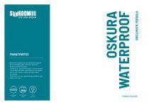 OSKURA WATERPROOF