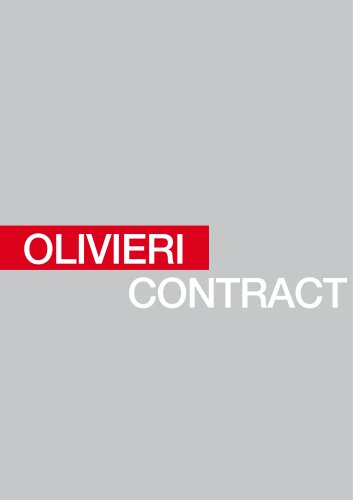 Olivieri Contract 2013