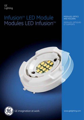 InfusionTM LED Module