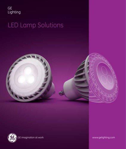 LED Lamp Solutions (Spectrum)