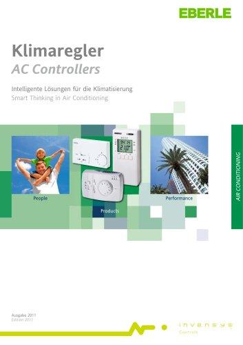 AC Controls Catalogue 3000