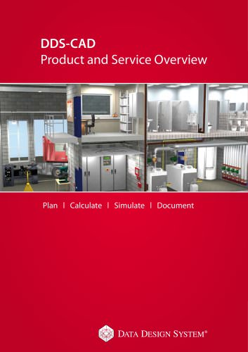 DDS-CAD Product Service Overview International LQ