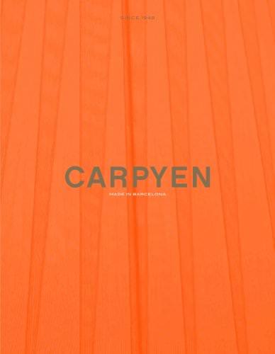 CARPYEN Catalogue