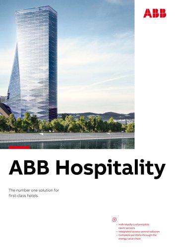 A BB Hospitality