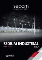 ESDIUM INDUSTRIAL LED