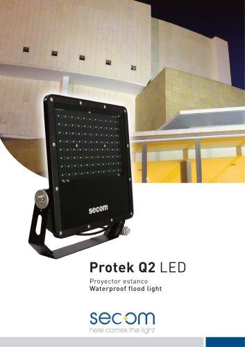 Protek Q2 LED