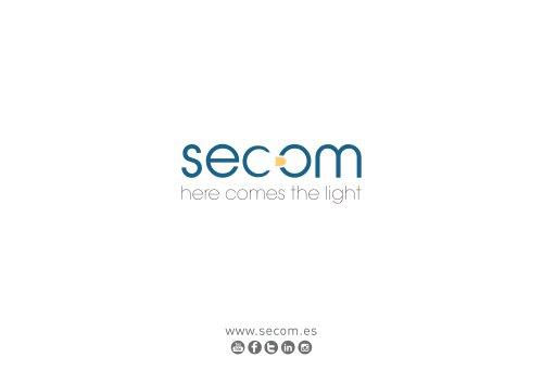 secom - here comes the light