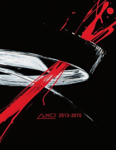 Axo Light General Catalogue 2013-2015