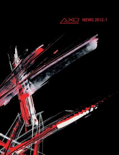 Axo Light News 2012-1