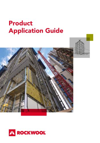 Product Application Guide