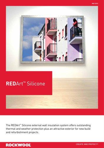 Redart silicone