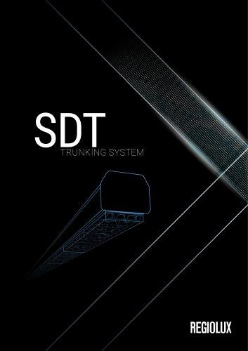 SDT trunking system